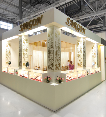 Jewelry Exhibition Booth Design : Jewelry expo style guru fashion glitz glamour